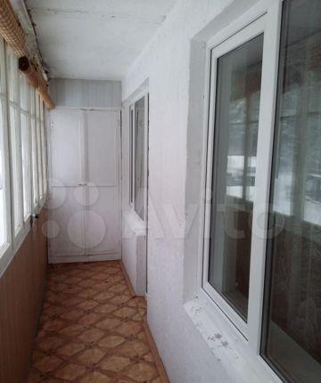 Продажа однокомнатной квартиры поселок Чайковского, цена 1950000 рублей, 2021 год объявление №532940 на megabaz.ru