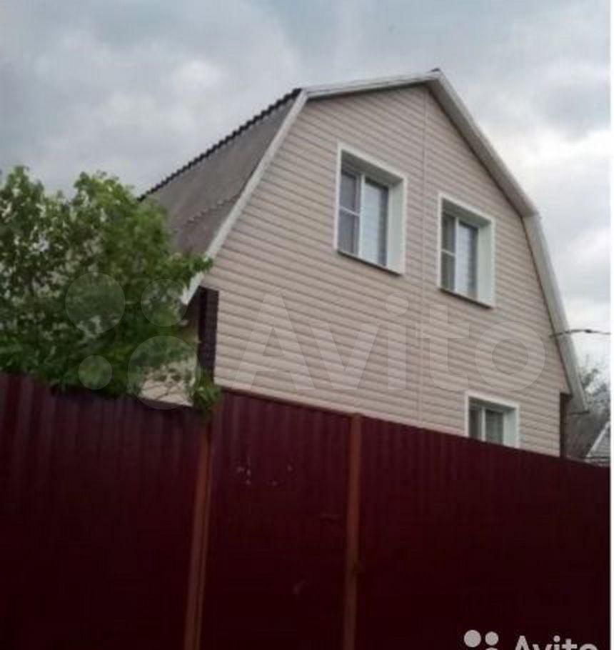 Продажа дома деревня Чашниково, цена 3950000 рублей, 2021 год объявление №393044 на megabaz.ru