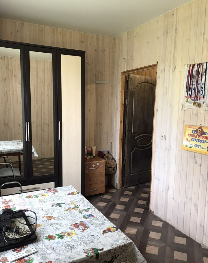 Аренда дома деревня Мамоново, Сиреневый проезд 12, цена 60000 рублей, 2021 год объявление №1235305 на megabaz.ru