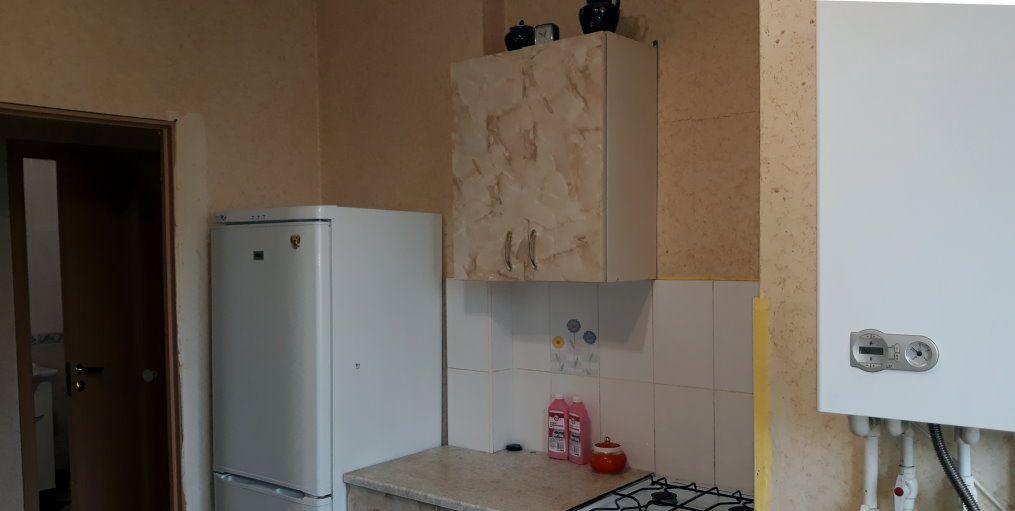 Продажа однокомнатной квартиры Истра, проспект Генерала Белобородова 16, цена 3250000 рублей, 2021 год объявление №514885 на megabaz.ru