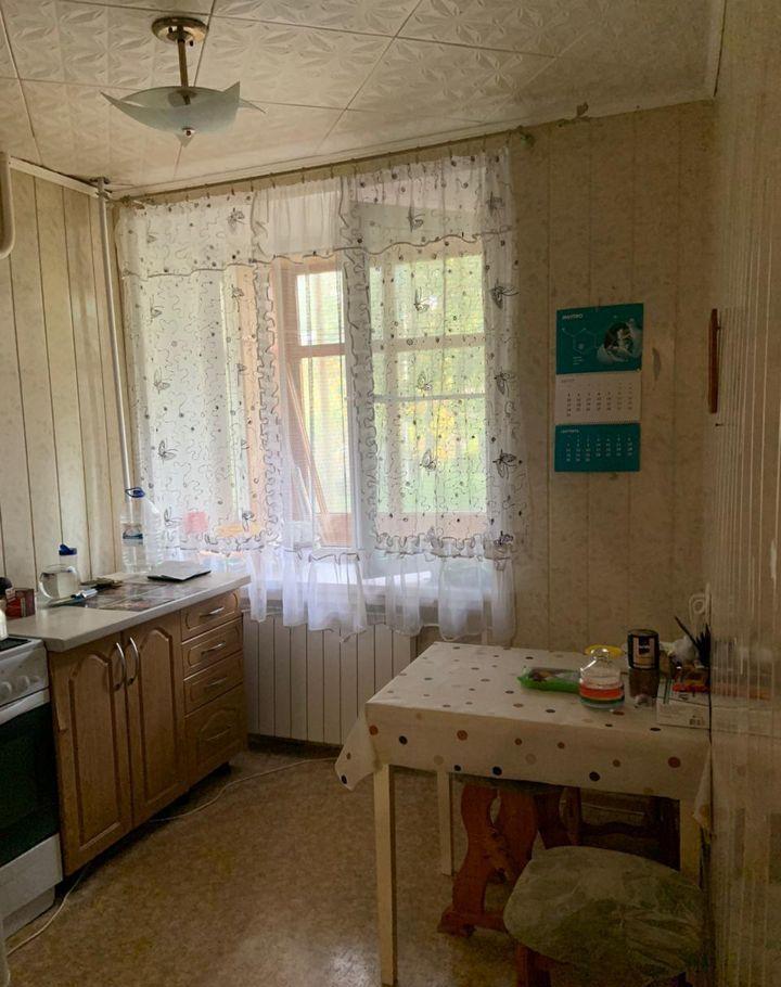 Аренда однокомнатной квартиры Пущино, цена 15000 рублей, 2021 год объявление №1235293 на megabaz.ru
