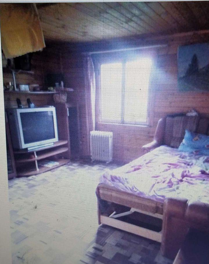 Продажа дома рабочий посёлок Тучково, цена 1300000 рублей, 2021 год объявление №476916 на megabaz.ru