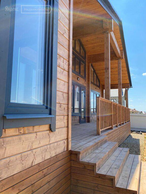 Продажа дома деревня Котово, цена 15800000 рублей, 2021 год объявление №651496 на megabaz.ru