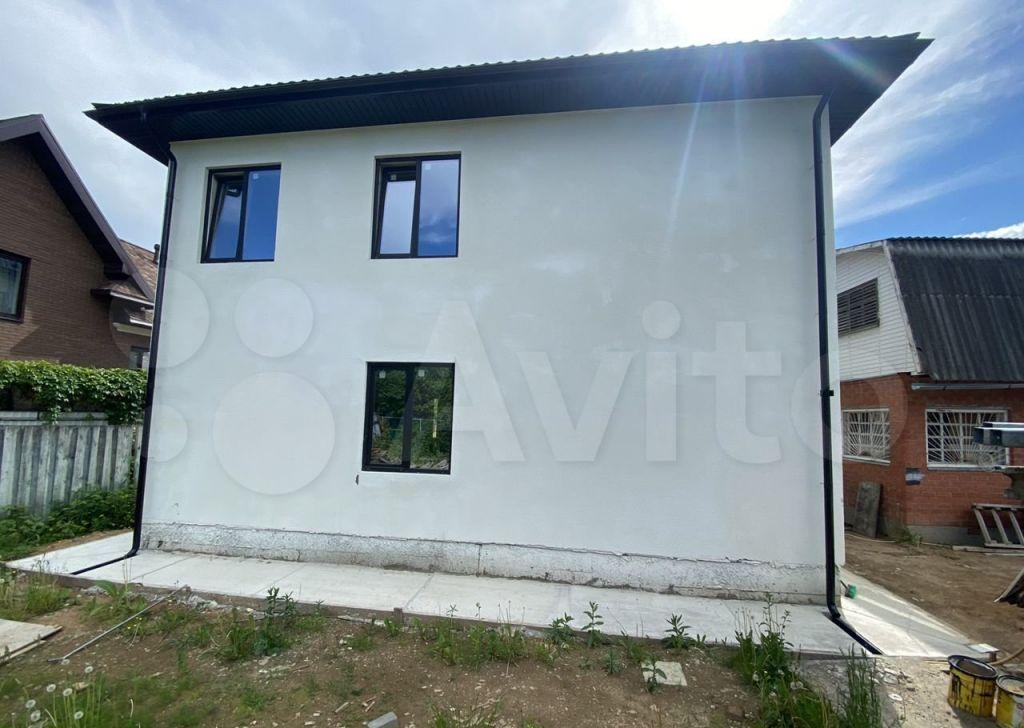 Продажа дома дачный посёлок Лесной Городок, цена 28000000 рублей, 2021 год объявление №636410 на megabaz.ru
