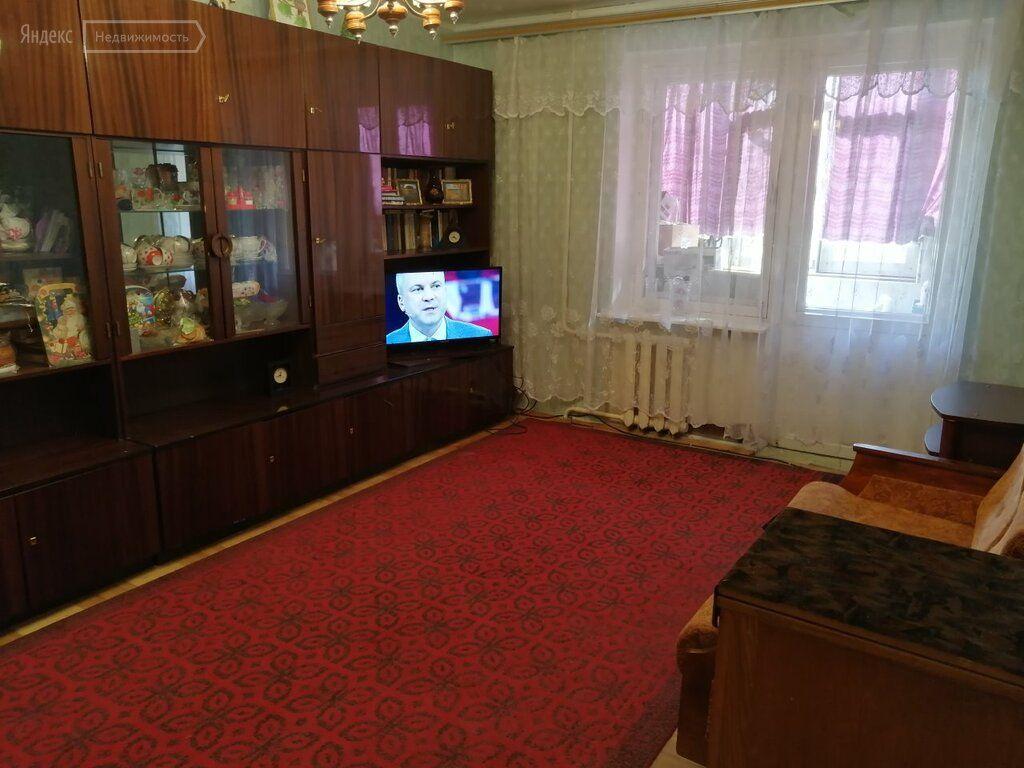 Продажа однокомнатной квартиры Лыткарино, цена 3650000 рублей, 2021 год объявление №515277 на megabaz.ru