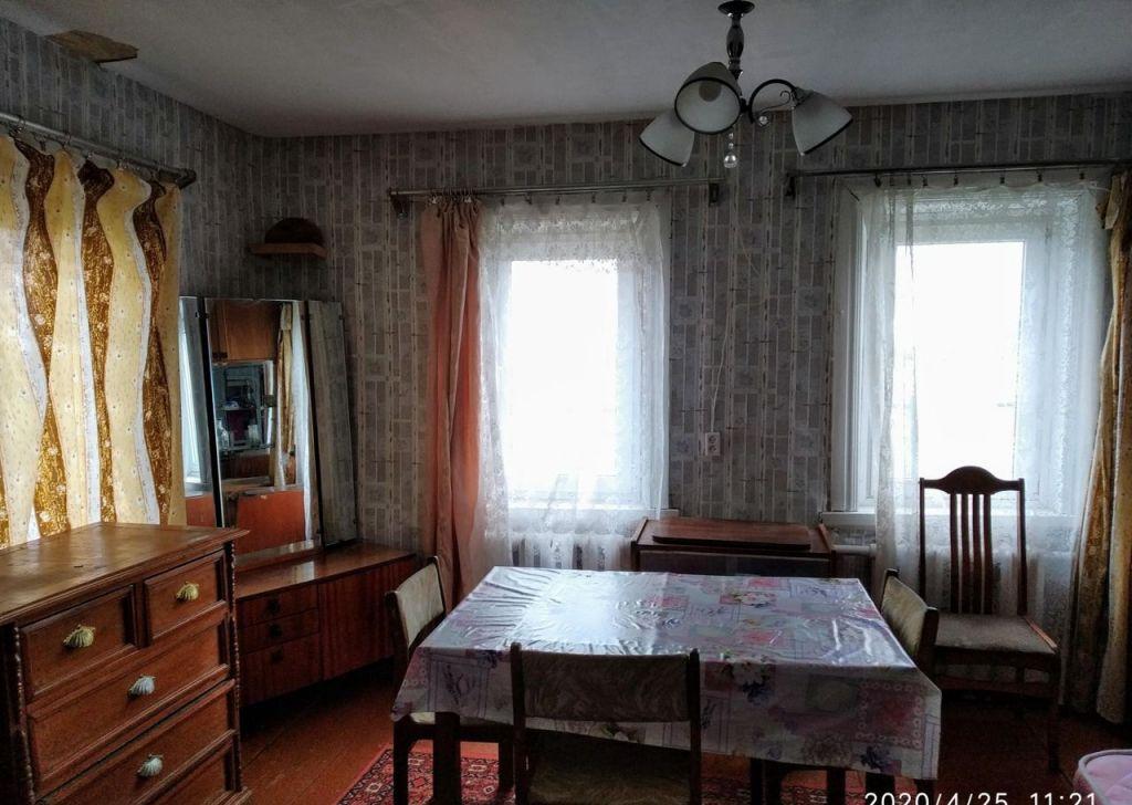 Аренда дома поселок Колюбакино, улица Майора Алексеева 25, цена 20000 рублей, 2021 год объявление №1207049 на megabaz.ru