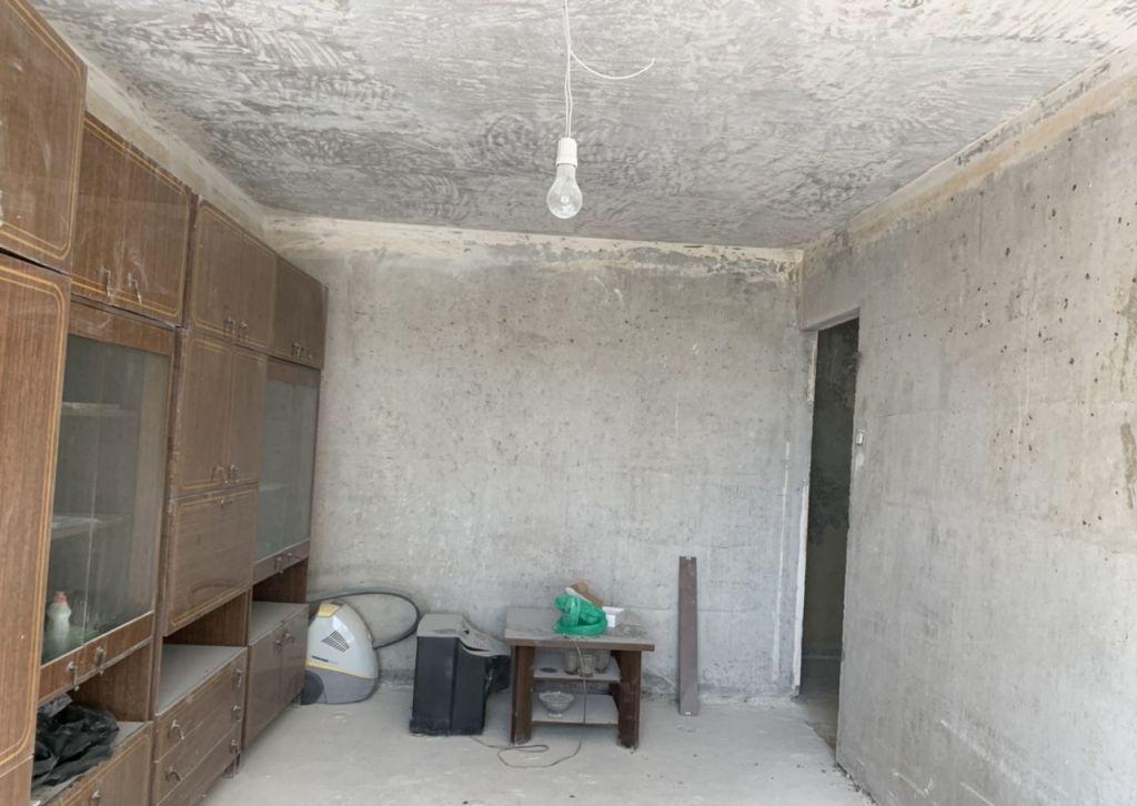Продажа трёхкомнатной квартиры село Конобеево, улица Учхоз 9, цена 2750000 рублей, 2021 год объявление №435038 на megabaz.ru