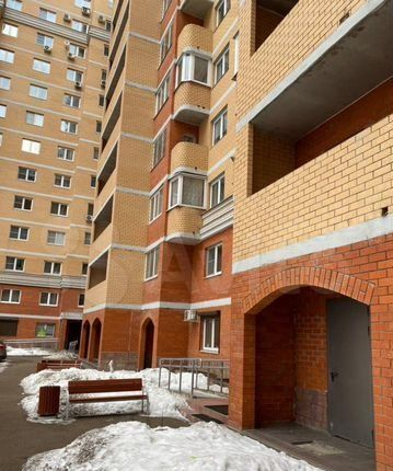 Продажа двухкомнатной квартиры Пушкино, Набережная улица 35к2, цена 12000000 рублей, 2021 год объявление №594059 на megabaz.ru