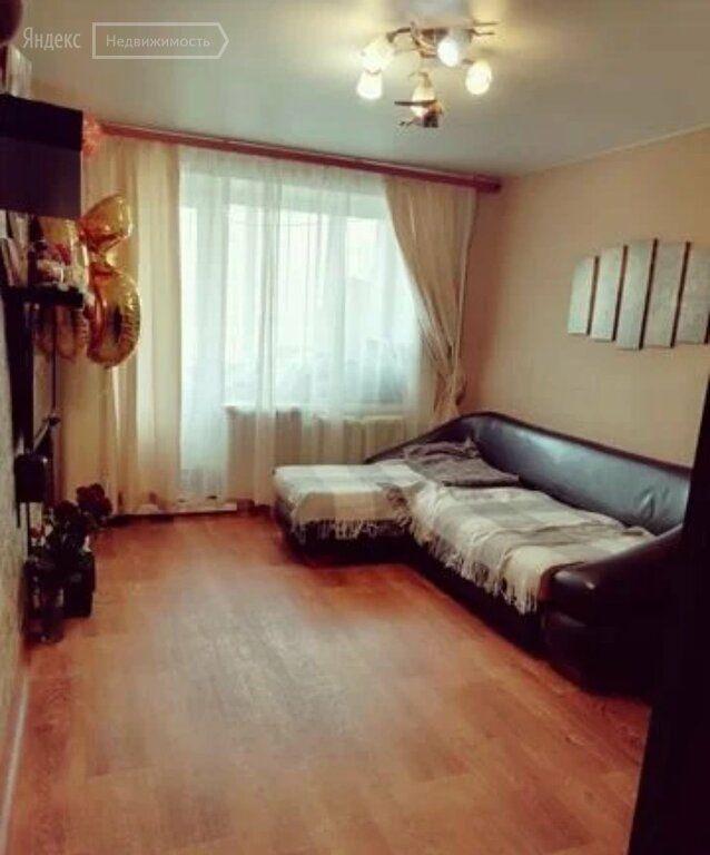 Продажа трёхкомнатной квартиры деревня Клишева, Центральная улица, цена 3300000 рублей, 2021 год объявление №515296 на megabaz.ru