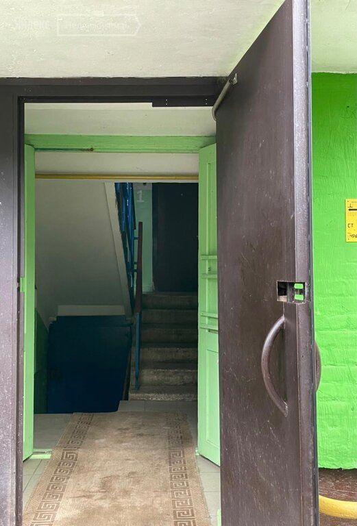 Продажа однокомнатной квартиры деревня Тимоново, Подмосковная улица 2, цена 2600000 рублей, 2021 год объявление №642550 на megabaz.ru