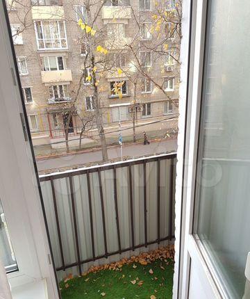 Продажа однокомнатной квартиры Москва, метро Аэропорт, Часовая улица 8, цена 9200000 рублей, 2021 год объявление №572155 на megabaz.ru