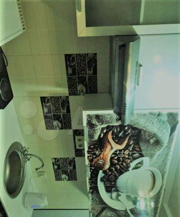 Аренда однокомнатной квартиры поселок Горки-10, цена 20000 рублей, 2021 год объявление №1317150 на megabaz.ru
