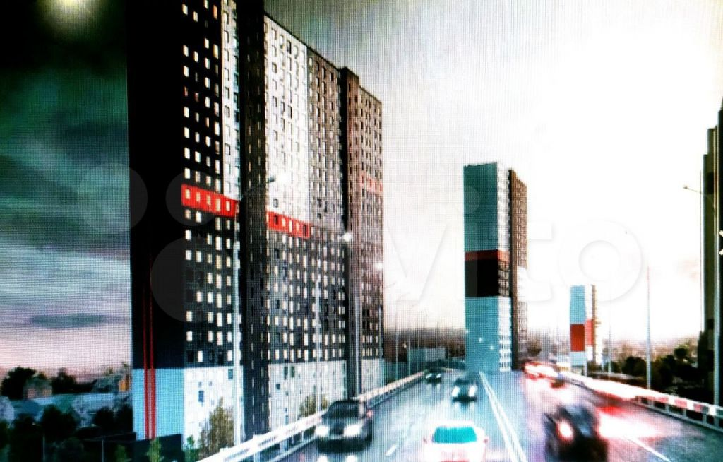 Продажа студии Реутов, улица Поповка, цена 3850000 рублей, 2021 год объявление №580546 на megabaz.ru