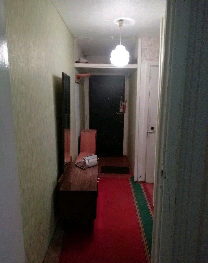 Продажа двухкомнатной квартиры село Ершово, цена 2750000 рублей, 2021 год объявление №468850 на megabaz.ru