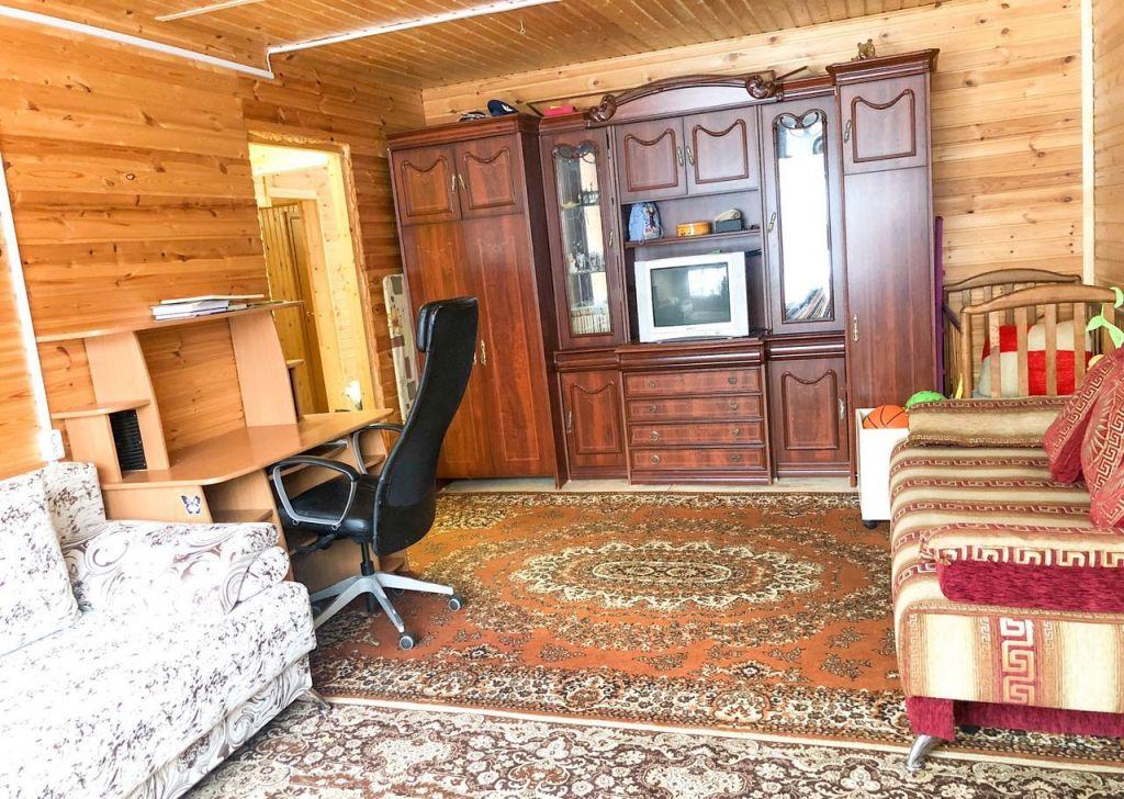 Аренда дома Кубинка, цена 5000 рублей, 2021 год объявление №1105027 на megabaz.ru