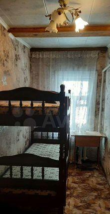 Аренда дома поселок Краснознаменский, цена 15000 рублей, 2021 год объявление №1327559 на megabaz.ru