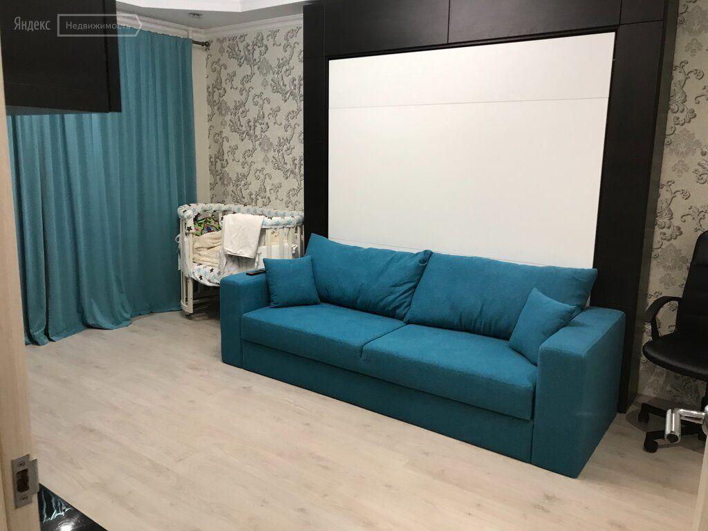 Продажа двухкомнатной квартиры Дзержинский, Угрешская улица 6, цена 8000000 рублей, 2021 год объявление №568544 на megabaz.ru