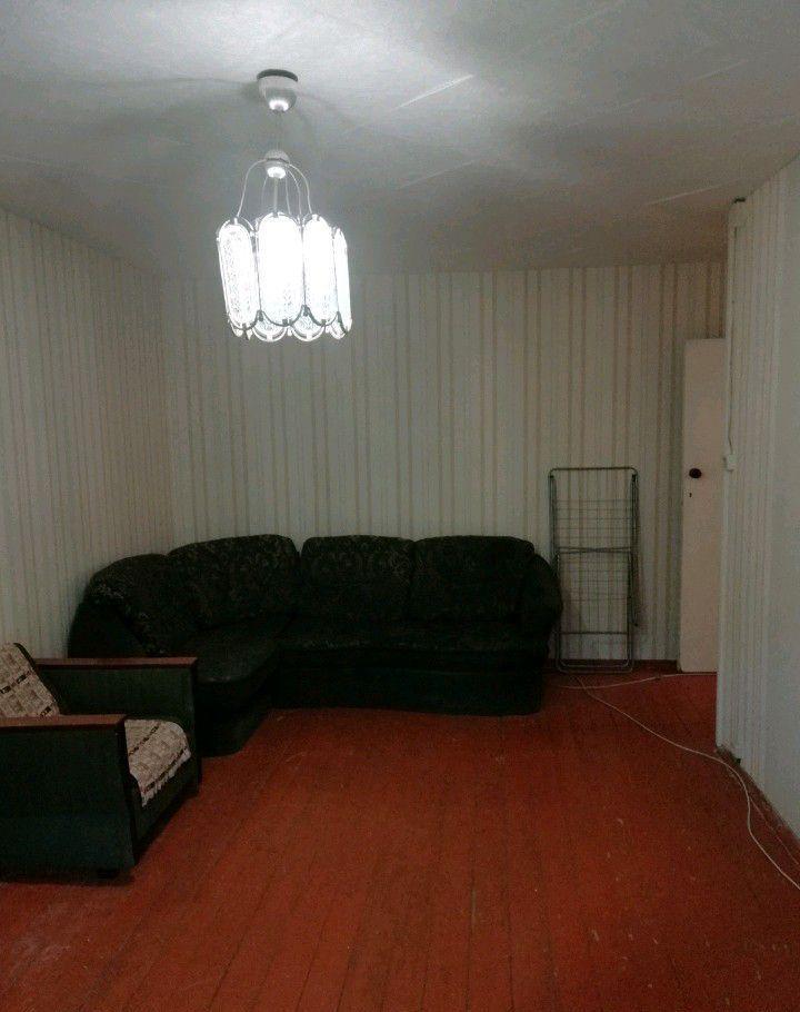 Продажа двухкомнатной квартиры село Ершово, цена 2750000 рублей, 2020 год объявление №468850 на megabaz.ru