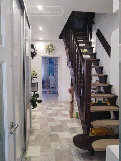 Продажа дома село Осташево, цена 8400000 рублей, 2021 год объявление №573815 на megabaz.ru