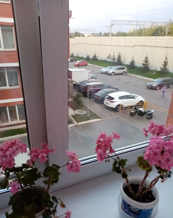 Продажа студии село Немчиновка, Рублёвский проезд 21, цена 4650000 рублей, 2021 год объявление №493345 на megabaz.ru