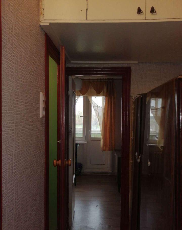 Продажа однокомнатной квартиры поселок Любучаны, Спортивная улица 7, цена 2450000 рублей, 2021 год объявление №515842 на megabaz.ru