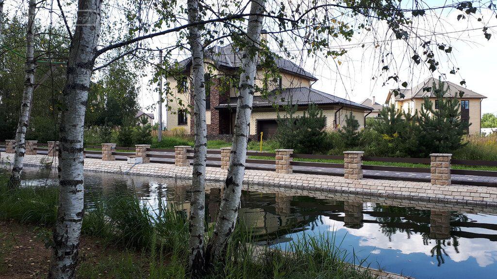 Продажа дома деревня Минино, Южная улица 8, цена 14450000 рублей, 2021 год объявление №550609 на megabaz.ru
