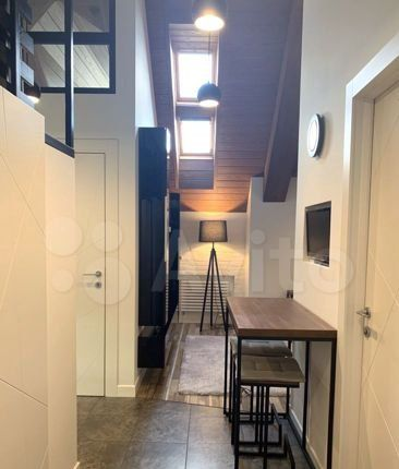 Продажа двухкомнатной квартиры деревня Писково, цена 7700000 рублей, 2021 год объявление №533638 на megabaz.ru