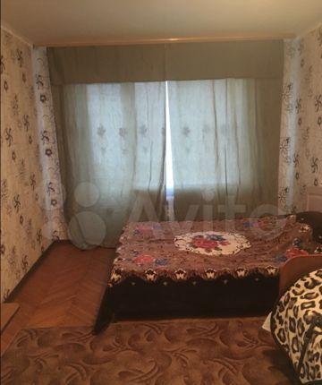 Продажа однокомнатной квартиры Истра, улица 9 Гвардейской Дивизии, цена 3000000 рублей, 2021 год объявление №554893 на megabaz.ru