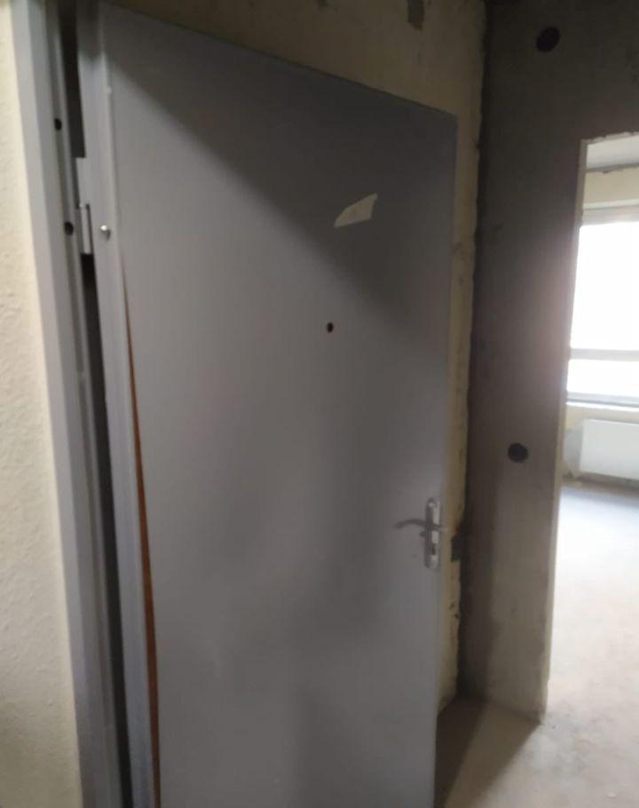 Продажа однокомнатной квартиры деревня Елино, цена 2000000 рублей, 2021 год объявление №516851 на megabaz.ru