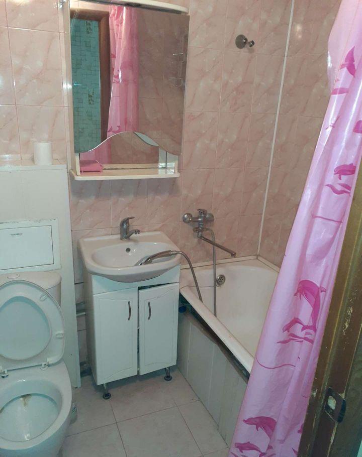 Аренда двухкомнатной квартиры Клин, улица Мира 36, цена 16000 рублей, 2021 год объявление №1329479 на megabaz.ru