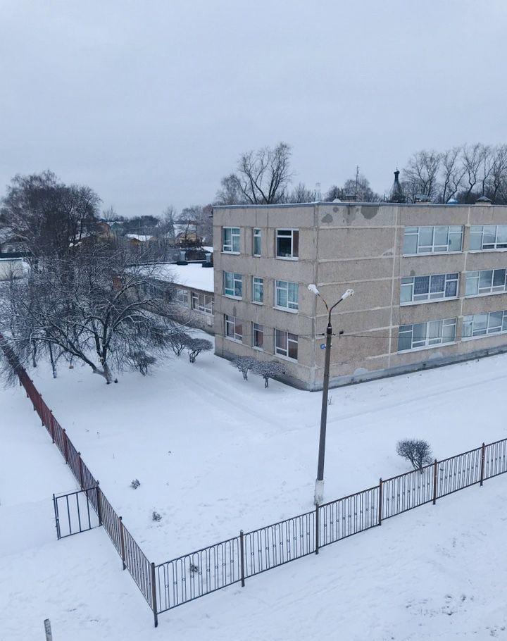 Продажа двухкомнатной квартиры поселок Фруктовая, Молодёжная улица 29, цена 1350000 рублей, 2021 год объявление №456490 на megabaz.ru