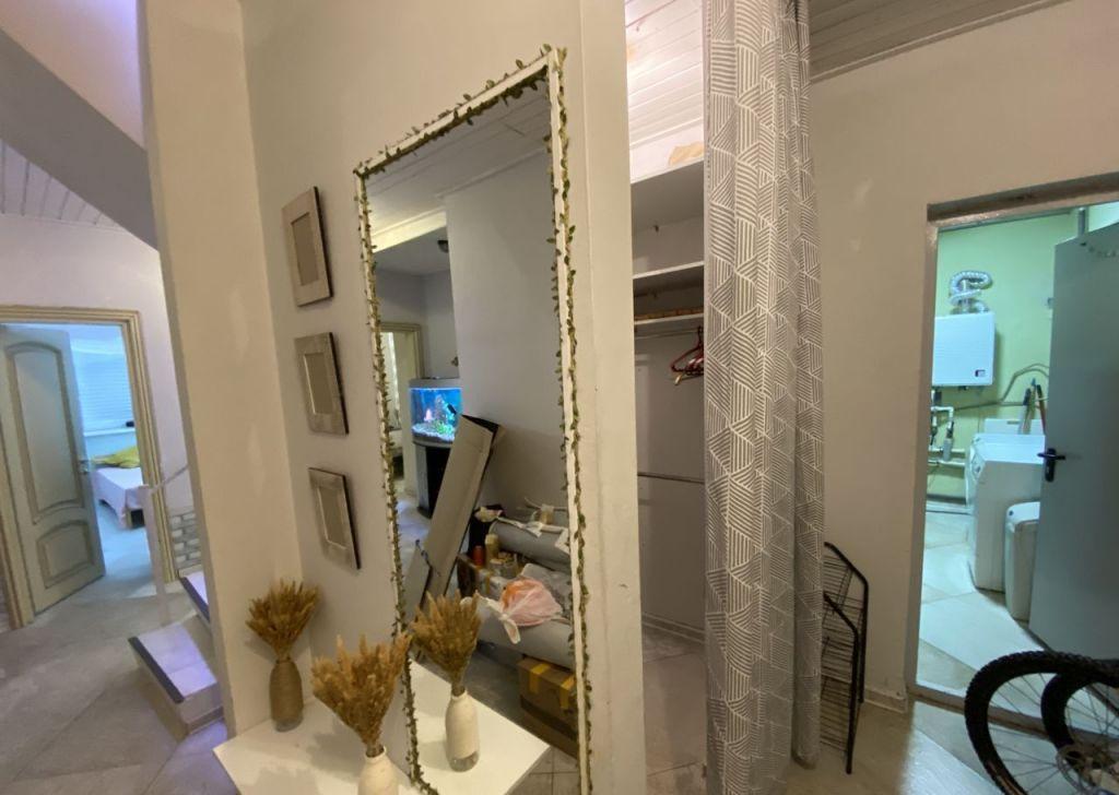 Аренда четырёхкомнатной квартиры село Озерецкое, цена 61000 рублей, 2021 год объявление №1236625 на megabaz.ru