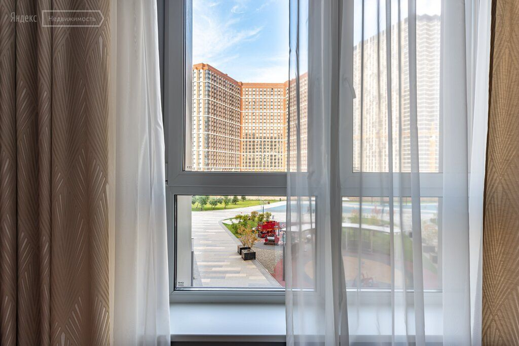 Продажа четырёхкомнатной квартиры Москва, Шелепихинская набережная 34к1, цена 69000000 рублей, 2021 год объявление №515714 на megabaz.ru