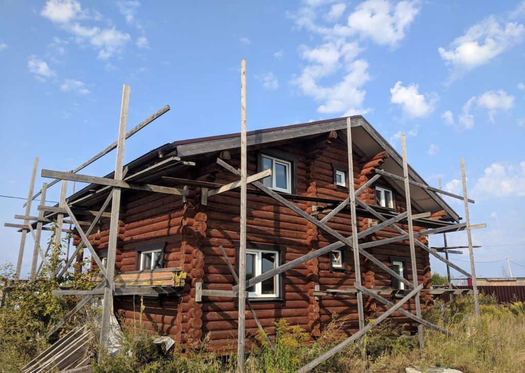 Продажа дома село Душоново, цена 1860000 рублей, 2021 год объявление №516165 на megabaz.ru