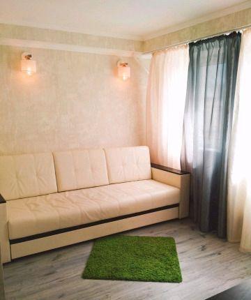 Продажа однокомнатной квартиры село Рождествено, Сиреневый бульвар 2, цена 2630000 рублей, 2021 год объявление №516193 на megabaz.ru