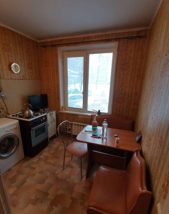 Аренда однокомнатной квартиры Черноголовка, проезд Строителей 2, цена 10000 рублей, 2021 год объявление №1276257 на megabaz.ru