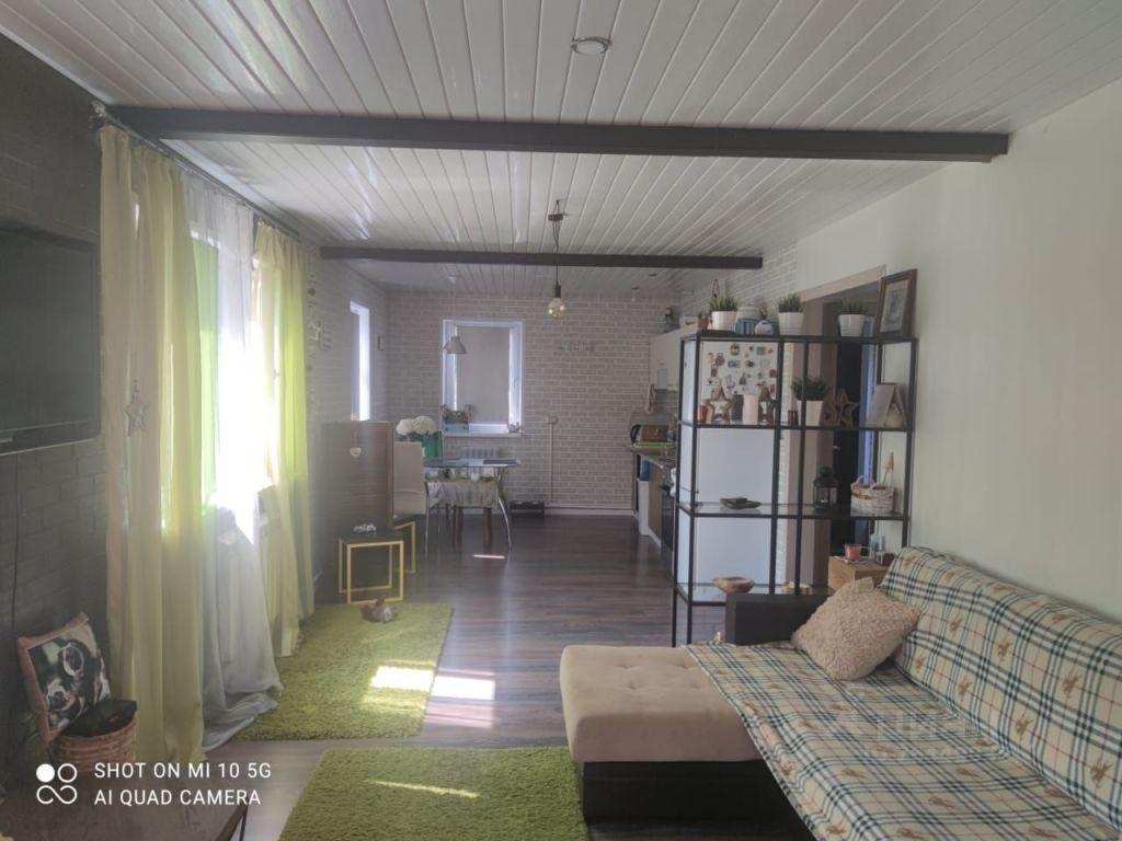 Продажа дома Москва, метро Алтуфьево, цена 12000000 рублей, 2021 год объявление №653304 на megabaz.ru