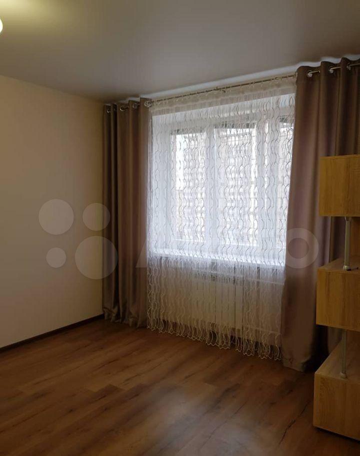 Аренда однокомнатной квартиры поселок ВНИИССОК, Бородинская улица 3, цена 25000 рублей, 2021 год объявление №1436272 на megabaz.ru