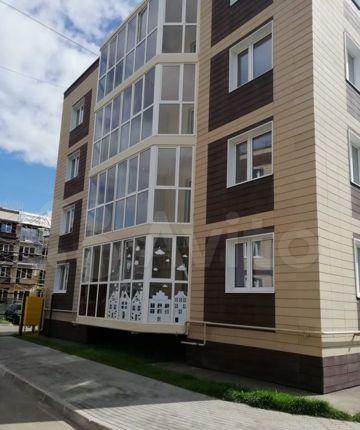 Аренда двухкомнатной квартиры деревня Сухарево, цена 22000 рублей, 2021 год объявление №1268858 на megabaz.ru