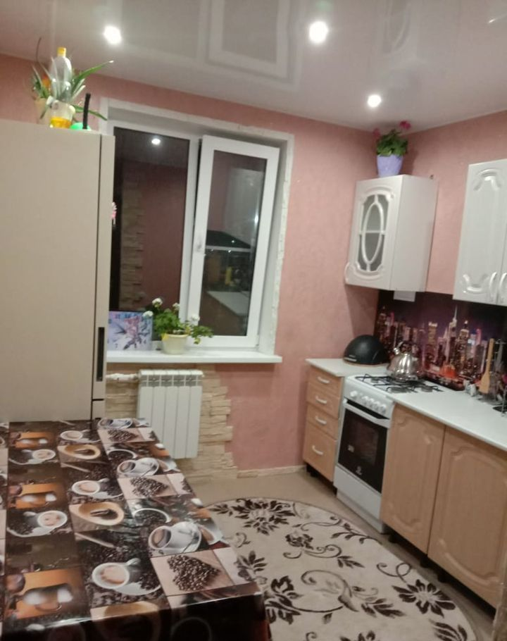 Продажа однокомнатной квартиры село Шеметово, цена 2150000 рублей, 2021 год объявление №516124 на megabaz.ru