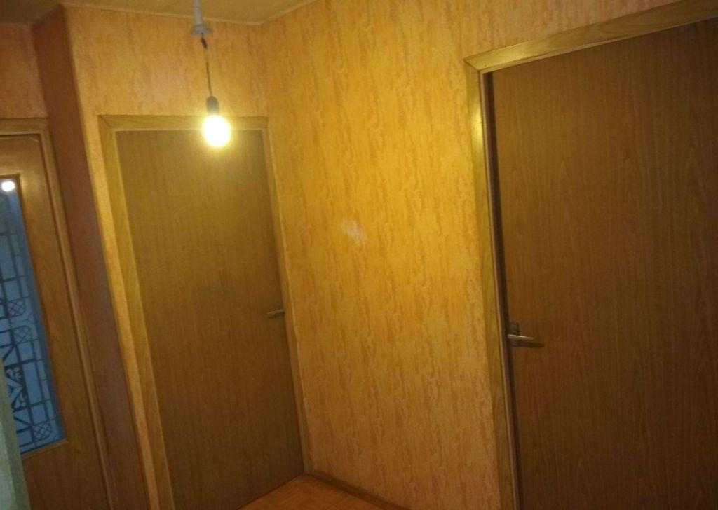 Продажа двухкомнатной квартиры поселок Развилка, метро Зябликово, цена 6400000 рублей, 2021 год объявление №469372 на megabaz.ru