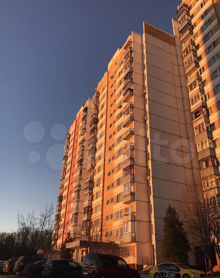 Продажа двухкомнатной квартиры Москва, метро Улица Старокачаловская, улица Грина 1к4, цена 14900000 рублей, 2021 год объявление №602879 на megabaz.ru