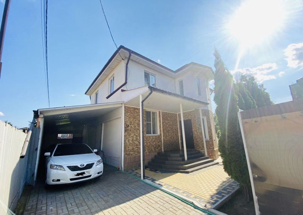 Продажа дома деревня Русавкино-Романово, цена 12000000 рублей, 2020 год объявление №459407 на megabaz.ru
