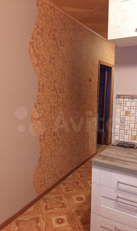 Аренда однокомнатной квартиры Орехово-Зуево, Парковская улица 22, цена 15000 рублей, 2021 год объявление №1378922 на megabaz.ru