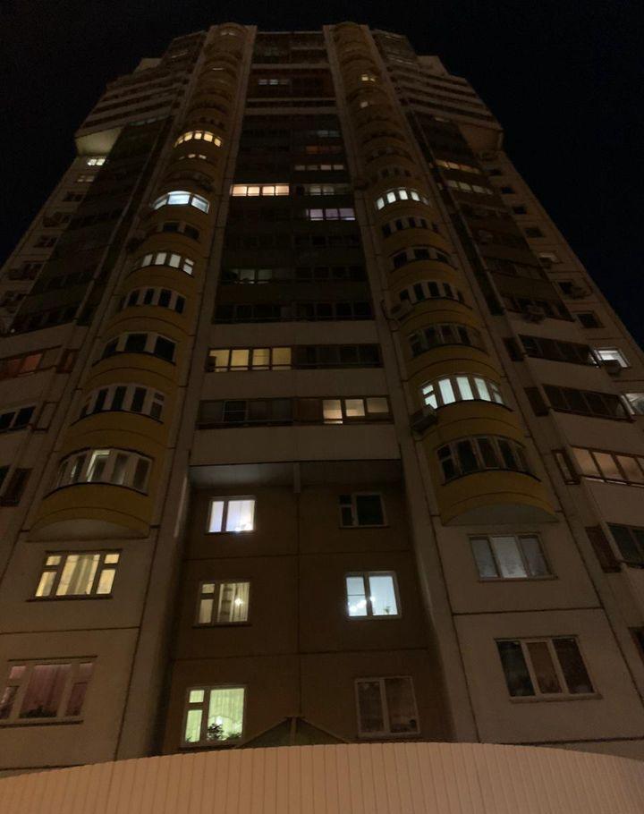 Продажа однокомнатной квартиры Москва, метро Братиславская, Новомарьинская улица 32, цена 8500000 рублей, 2021 год объявление №534467 на megabaz.ru