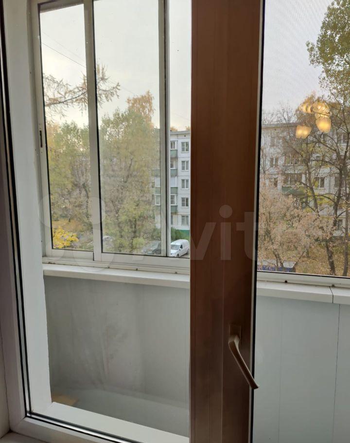 Продажа трёхкомнатной квартиры Москва, метро Бульвар Рокоссовского, Открытое шоссе 21к9, цена 12600000 рублей, 2021 год объявление №708944 на megabaz.ru