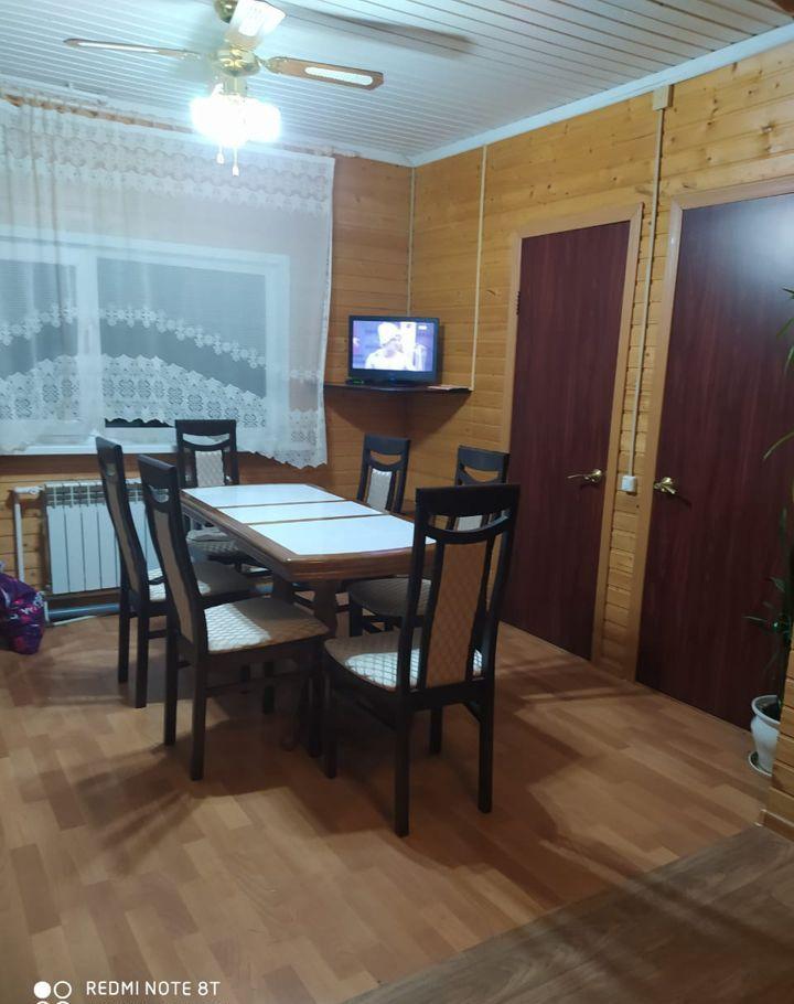 Продажа дома садовое товарищество Родник, цена 9130000 рублей, 2021 год объявление №550889 на megabaz.ru