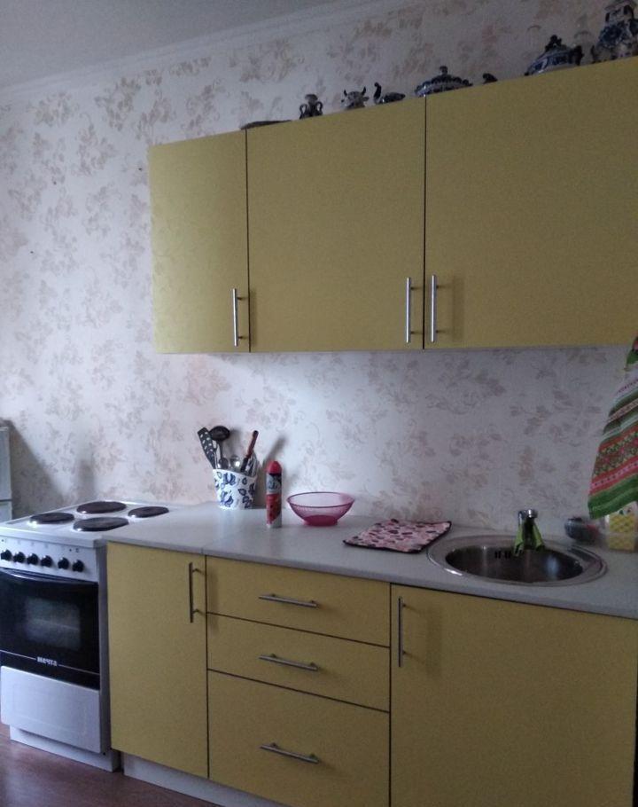 Аренда однокомнатной квартиры деревня Брёхово, цена 20000 рублей, 2021 год объявление №1244135 на megabaz.ru