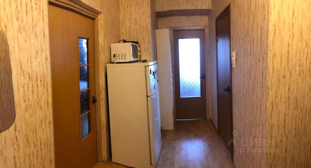 Продажа однокомнатной квартиры Москва, метро Профсоюзная, Нахимовский проспект 63к2, цена 12400000 рублей, 2021 год объявление №636359 на megabaz.ru