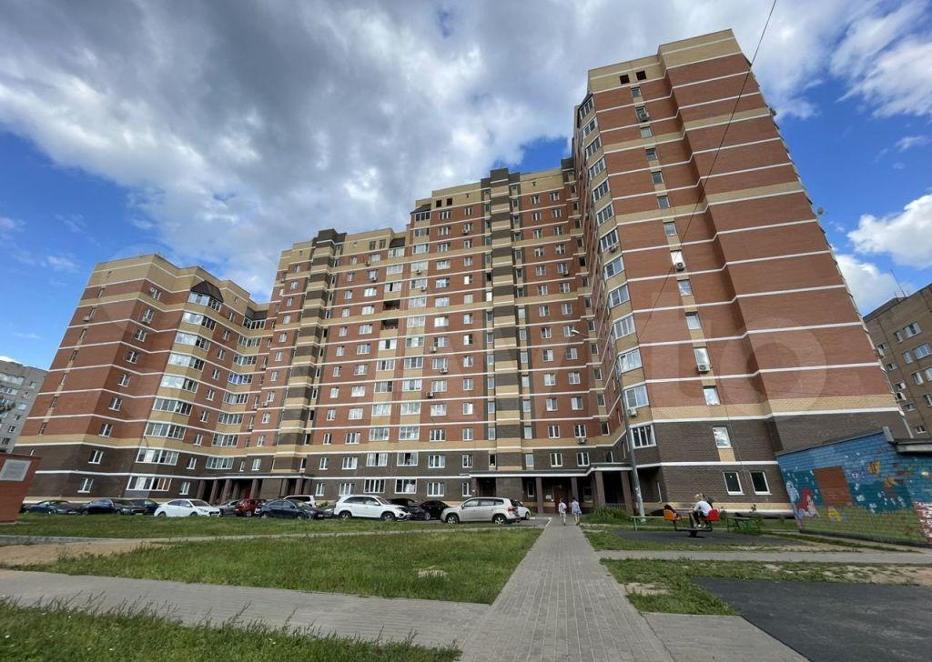 Аренда однокомнатной квартиры Истра, улица 25 лет Октября 4, цена 23000 рублей, 2021 год объявление №1429708 на megabaz.ru